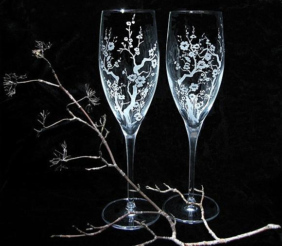 сватбени-чаши