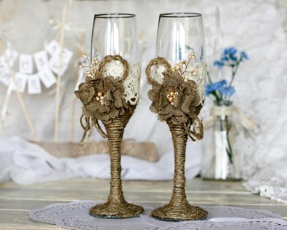 сватбени-чаши-декорация-канап
