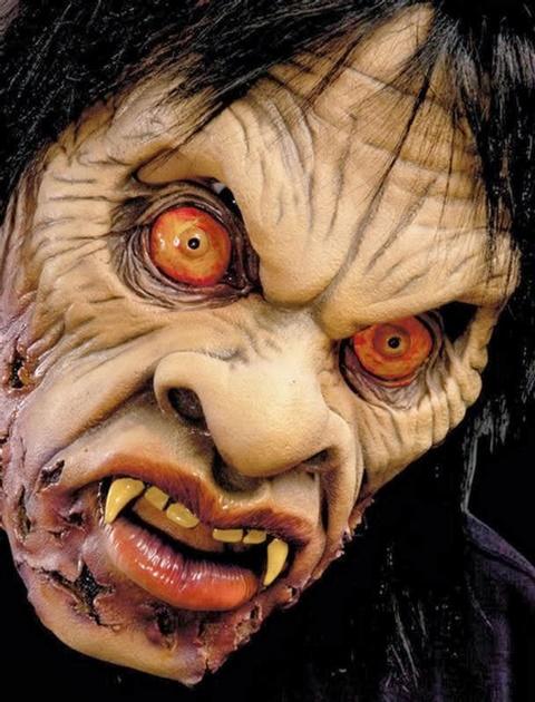 страшни маски хелоуин мъжки