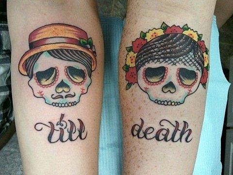татуировки-за-двойки-черепи