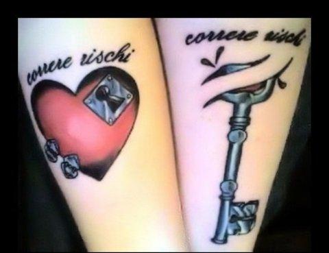 татуировки-за-двойки-ключ-катинар