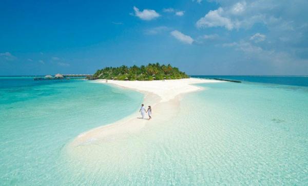 топ дестинации сватбено пътешествие малдиви плаж почивка