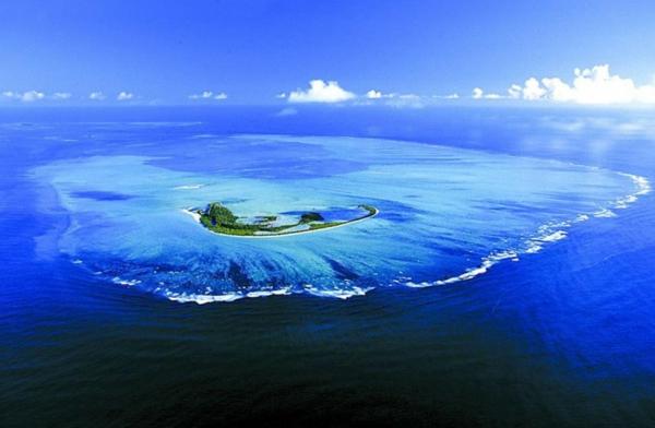 топ дестинации сватбено пътешествие сейшели океан природа