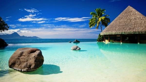 топ дестинации за сватбено пътешествие плаж море сейшели