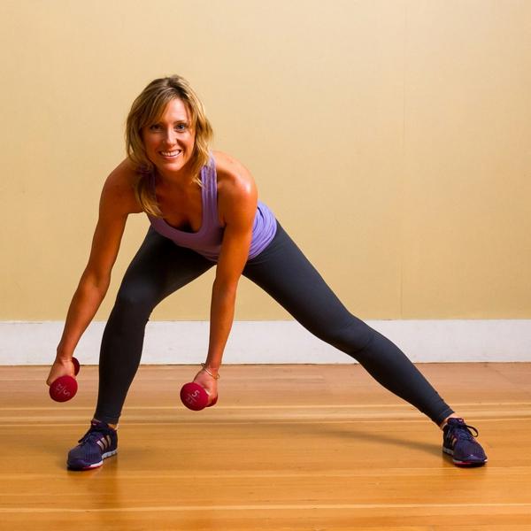 упражнения стегнати бедра гири клек