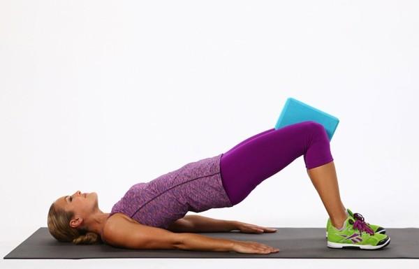 упражнения за стегнати бедра крака мускули