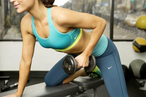упражнения които горят много калории за ръце
