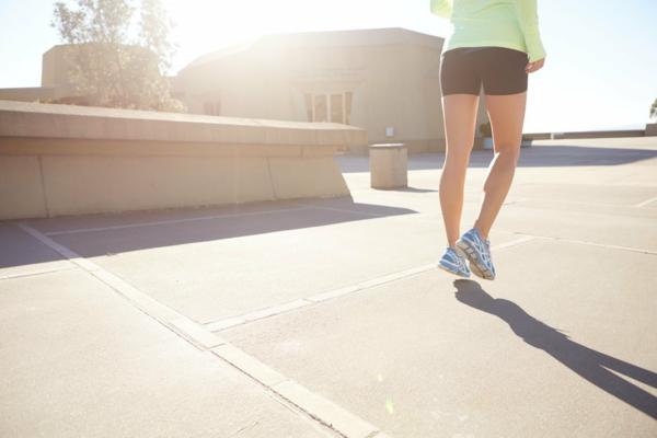 упражнения които горят много калории сутрин