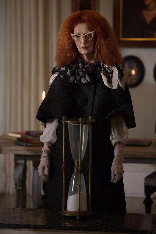 хелоуин костюми вещици