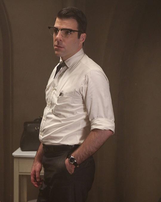 helouin kostum doktor ot filma zloveshta semeina istoriq