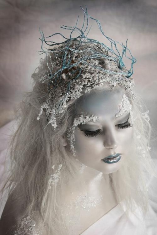Хелоуин-Дисни-принцеса