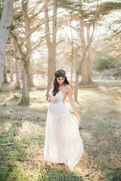 булченски рокли за бременни