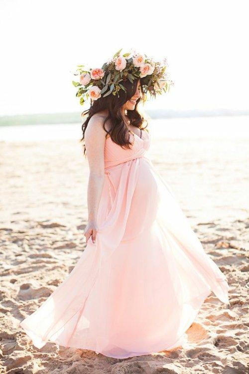 булченски-рокли-за-бременни
