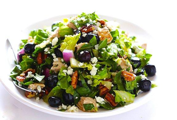 бързи-рецепти-салата-пилешко