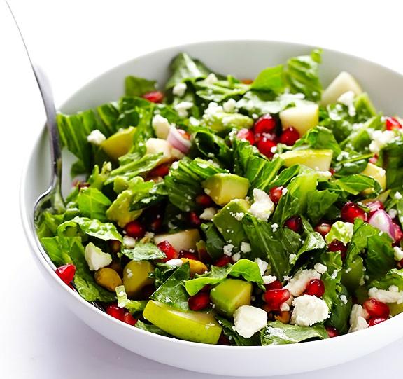 вкусни рецепти салата авокадо