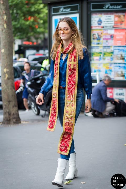 дамски обувки за есента стрийт стайл