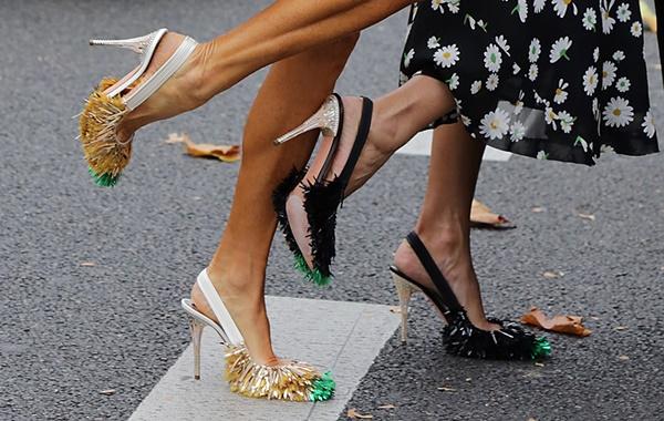 есенни обувки 2015