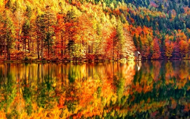 есенни-пейзажи