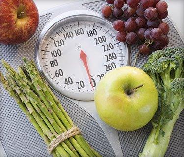 здравословно хранене и отслабване