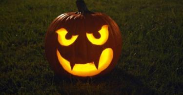 Kак да си направим тиква за Hелоуин