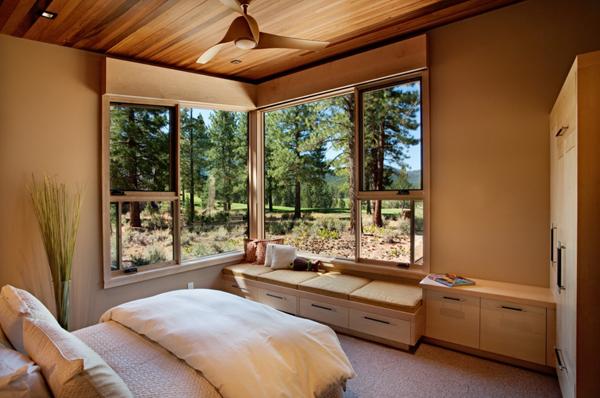 малка спалня интериорен дизайн