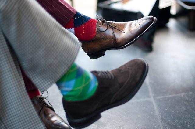мъжки-обувки