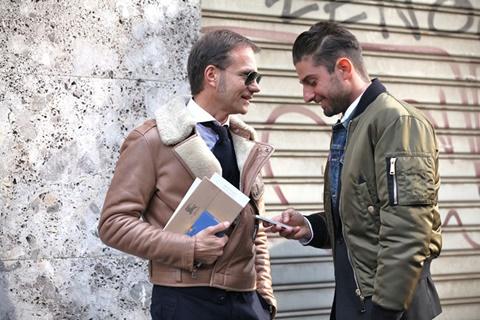мъжки якета стрийт стайл