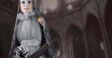 направи си сам костюм за хелоуин призрак