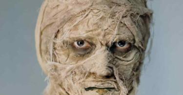 Направи си сам костюм мумия за Хелоуин