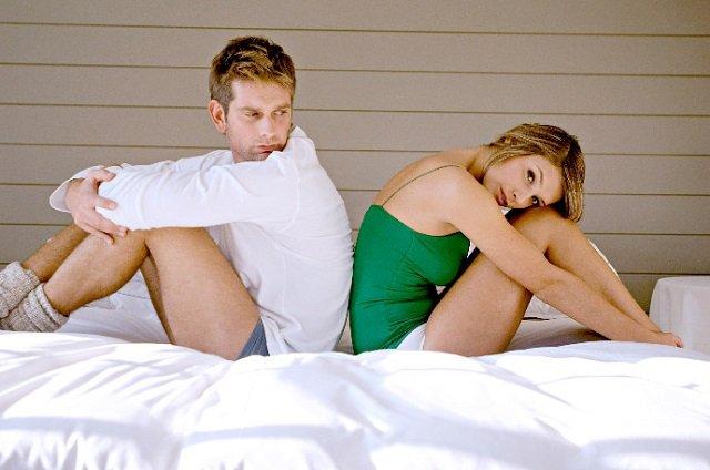неща които мъжете мразят в леглото