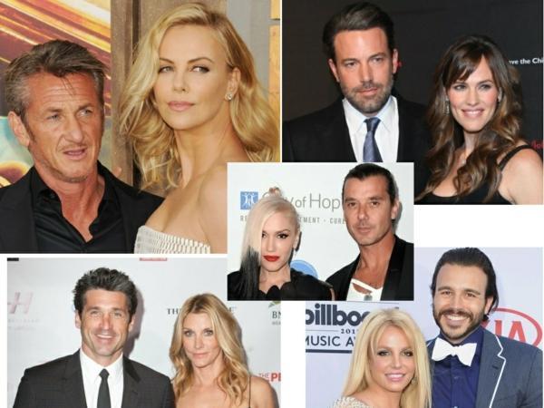 разделите в холивуд през 2015