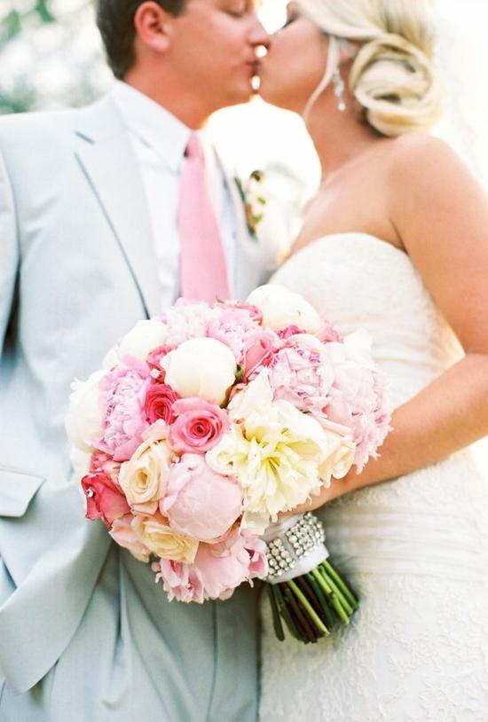 сватбени-букети