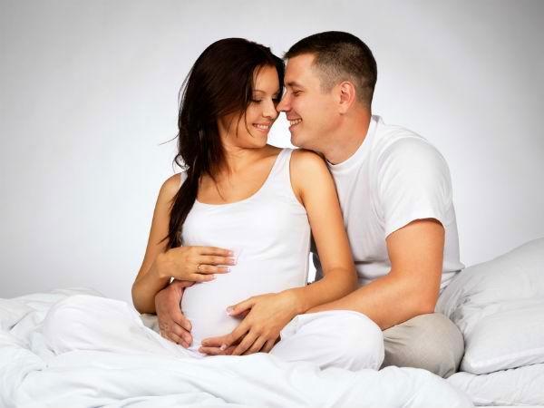 секс по време на бременност