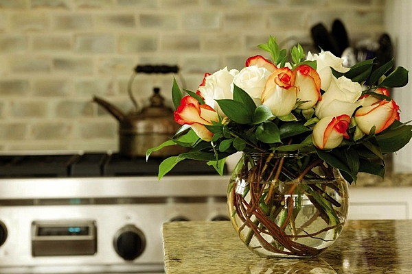 стайни цветя