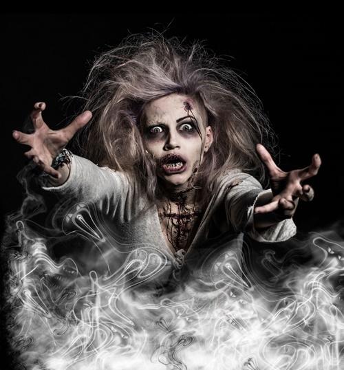 helouin zombi jena