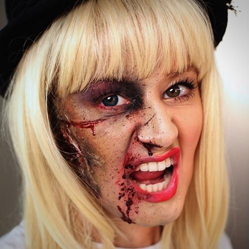 helouin zombi