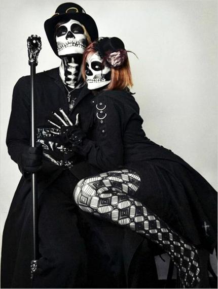 хелоуински костюми