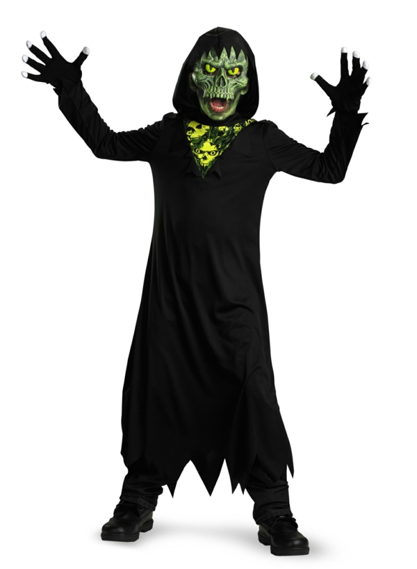helouin kosumi s maski za deca
