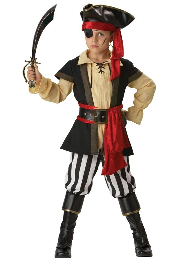 helouin kosum za momche pirat