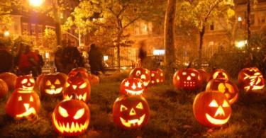 Хелоуин филми