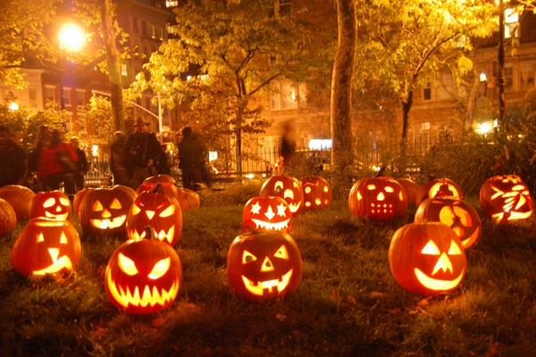 хелоуин-филми