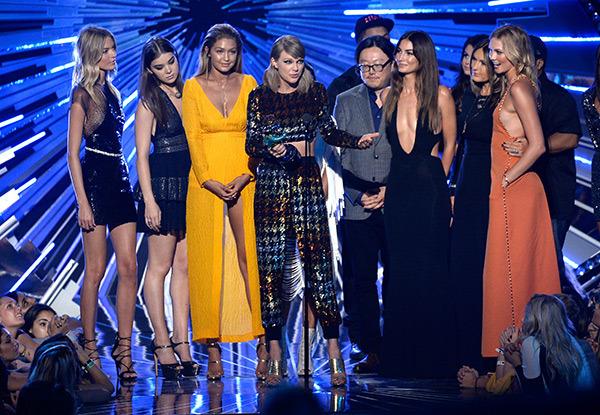 mtv награди 2015