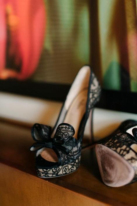 абитуриентски обувки