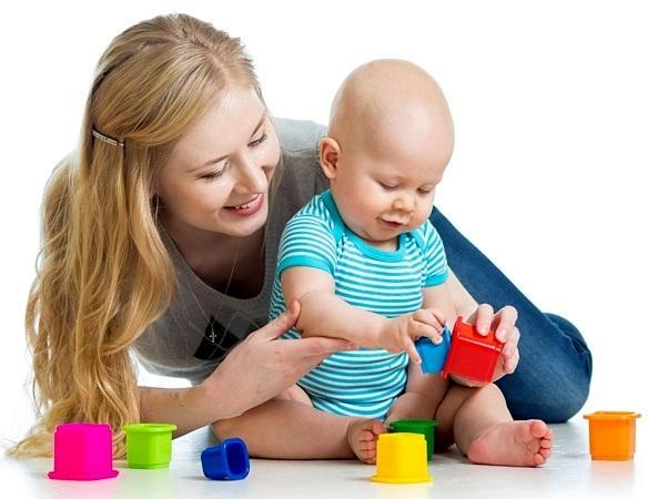 бебешки игри