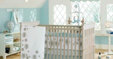 Бебешки стаи за момчета
