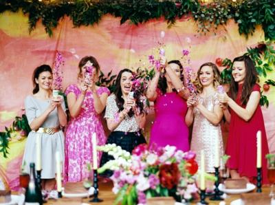 Градинско парти – идеи за украса и декорация