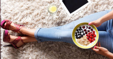 да ядете повече и да отслабвате