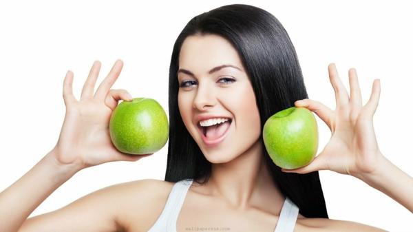 диета-с-ябълки