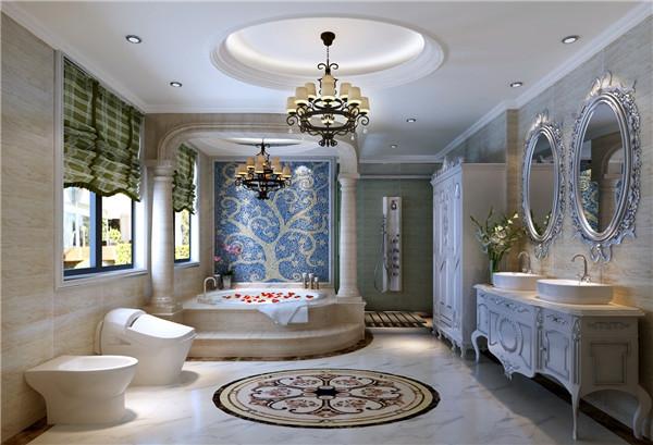 дизайнерска баня