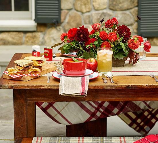 esenen piknik